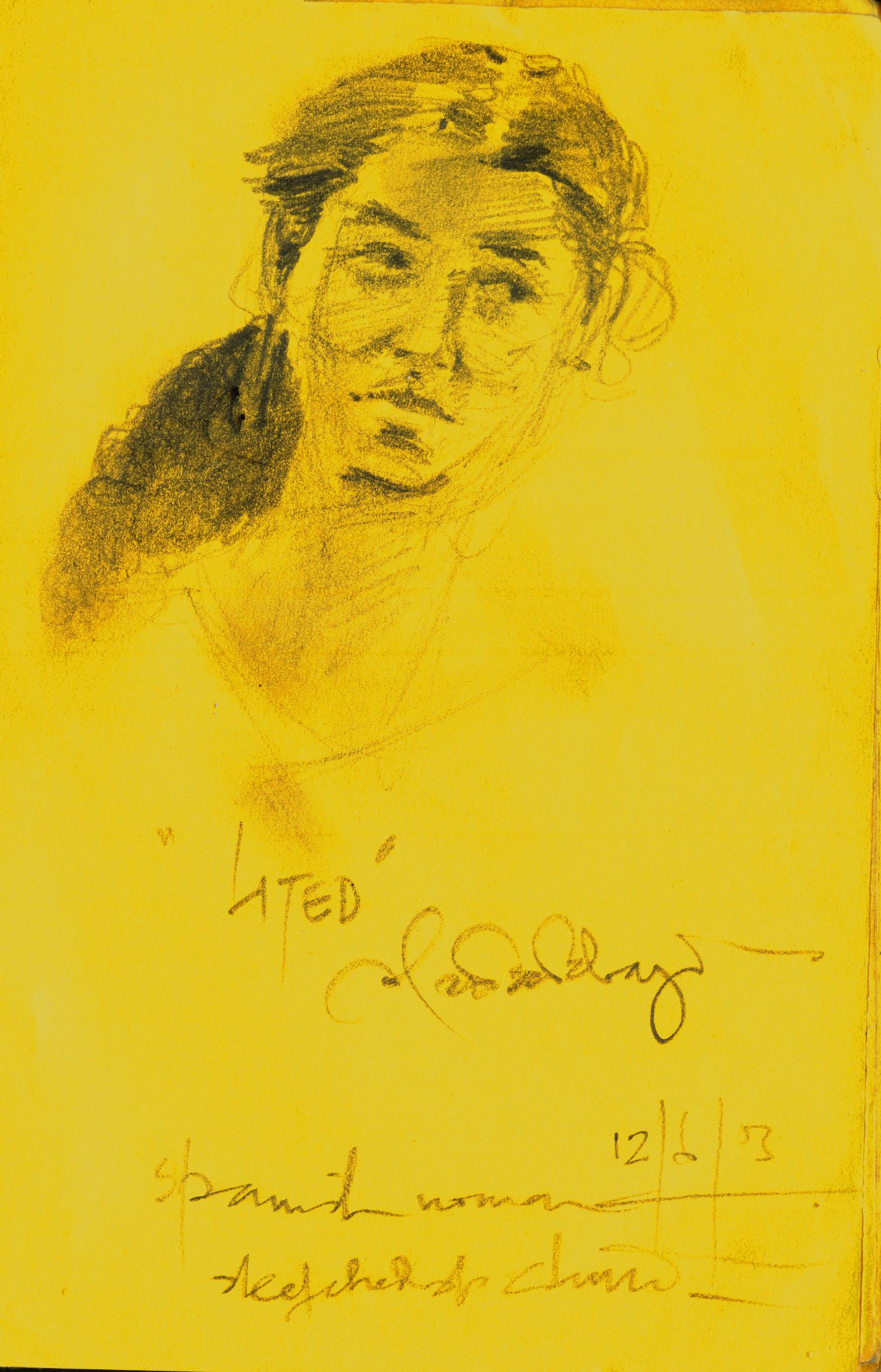 Adebanji Alade 2003
