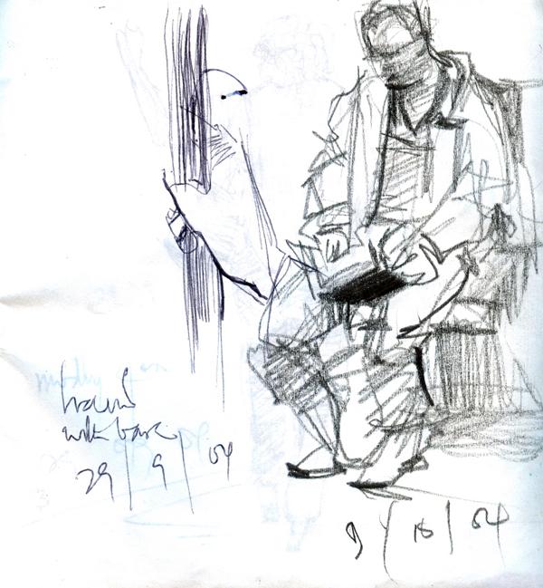 Adebanji Alade 2004