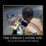 Urban Landscape Workshop IV