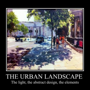 Urbanlandscape Workshop