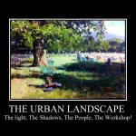Urbanlandscape Workshop II